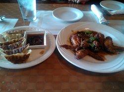 KS Hawaiian BBQ