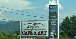 Skyline Cafe & Art