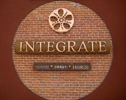 Integrate Mind•Body•Fitness
