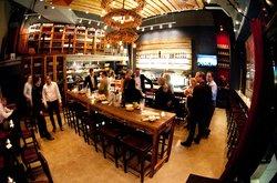 Barbasso Wine Bar