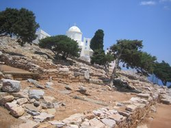 Aghios Andreas, Sifnos