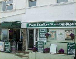 Barnabys Licensed Restaurant