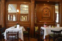 Goldener Anker Restaurant