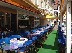 Eisdiele Venezia