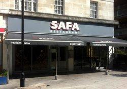 Safa Restaurant