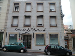 Hotel Le National