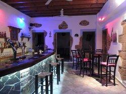 The Grapevine Cafe Bar