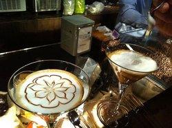 Veronero Caffe'