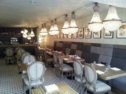 Luce e Limoni Restaurant