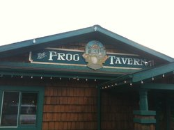 The Frog Tavern
