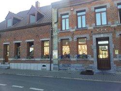 Restaurant Logis Auberge le XIX