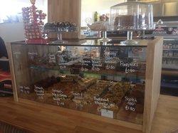 Big Beach Cafe