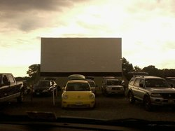 The Family Drive-In