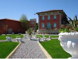 Villa Garuti Villaggio Turistico