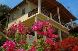 B&B Hotel Cerrito Tropical Lodge