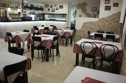 imagen Restaurante Pizzeria Pavarotti en Lepe