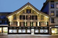 Kirchhofer - Haute Horlogerie