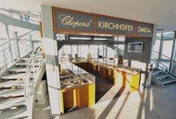 Kirchhofer - High Time