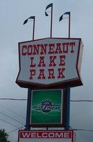 Conneaut Lake Park, est. 1892