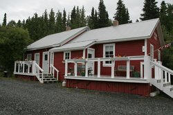 Chitina House Bed & Breakfast