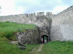 Fortress of Jajce