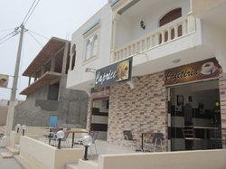 Croissanterie Cafe Caprice