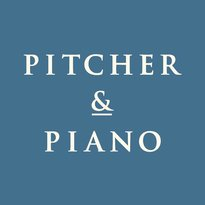 ‪Pitcher and Piano‬