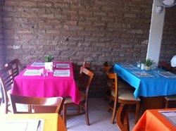 Restaurant Bokado