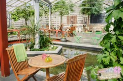Floran Cafe/Bistro