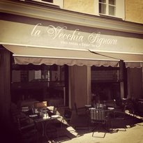 La Vecchia Signora Stockholm