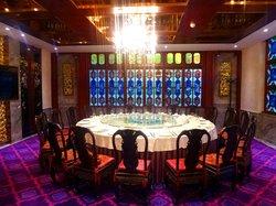 Nan Yuan Restaurant Guangzhou