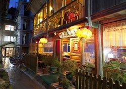 Lvyuan Café