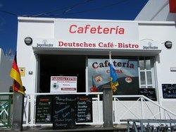 Cafeteria Cepsa