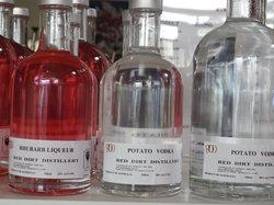 Red Dirt Distillery