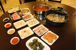 Yue Gin Steamboat