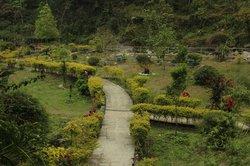 Sewaro Rock Garden