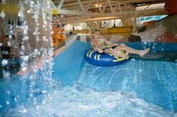 Splashdown Waterpark Poole