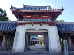 Anrakuji Temple