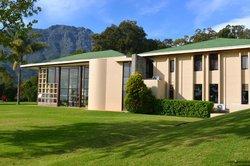 The Hydro at Stellenbosch