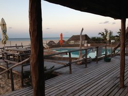 Casas Delight Beach Resort