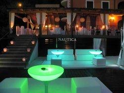 Restaurant&Lounge bar Nautica