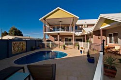 Kalbarri Gecko Lodge