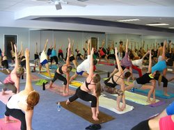 Bikram Yoga Wilmington