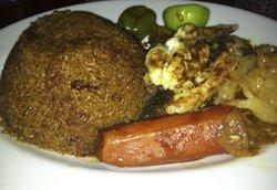 Harlem Sweet & Savory Food Tours NYC