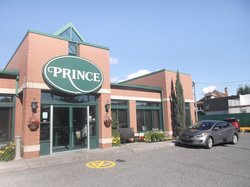 Prince Pizzeria
