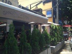 Ganso & Castor Cafe-Bistro