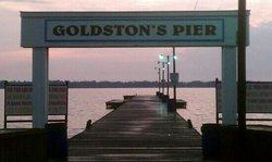 Goldston's Beach