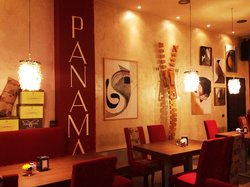 Panama enocafe restaurant