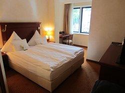 Insel Hotel Bad Godesberg
