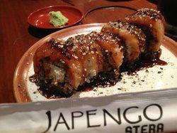 Restaurante Japengo